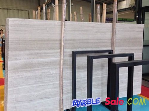 White Oak Marble Slabs