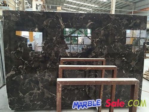 China Emperador Dark Marble Slabs