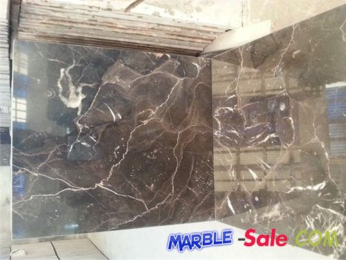 China Emperador Dark Marble Tiles