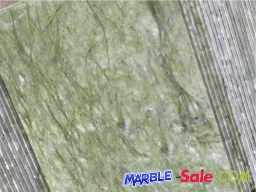Ming Green Marble Tiles