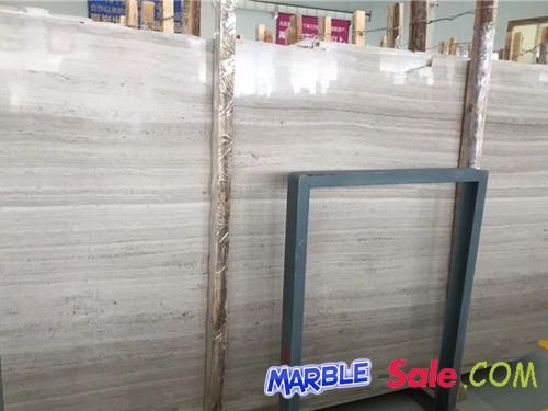Timber White Marble Slabs