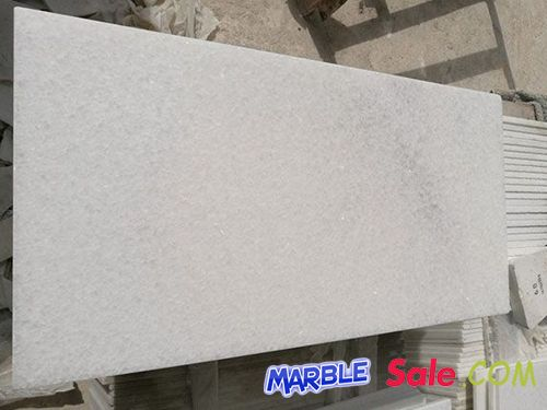 Crystal White Marble Wall Tiles Export