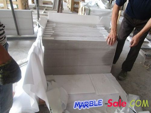 Athens Gray Marble Tiles Export