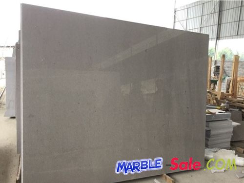 China Cinderella Grey Marble Slab
